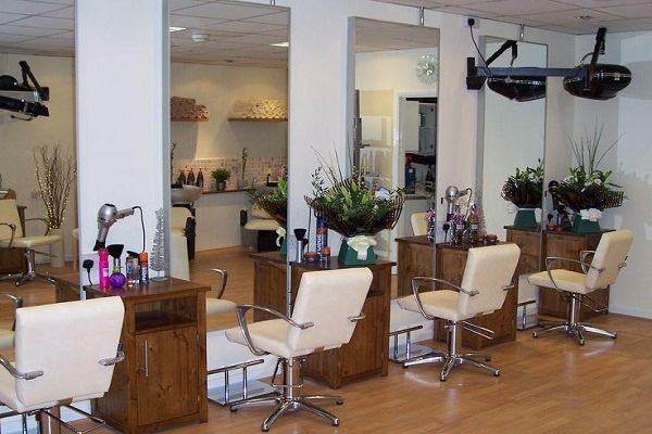 Starting Beauty Salon Business From Home